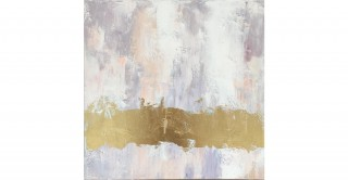 Accordion Handmade Oil Painting 60X60Cm