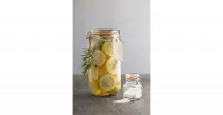 Kilner Clip Top Round Jar 3 Litre
