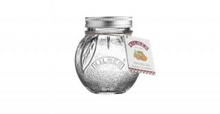 Kilner Orange Fruit Preserve Jar 0.4L