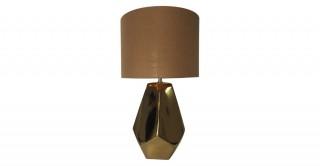 Monaco Table Lamp - Gold