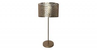 Palmer Table Lamp - Gold