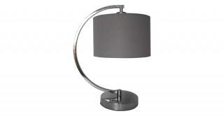 Pisa Table Lamp - Grey