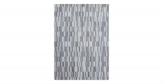 Amez 100% Wool Rug Beige 140 x 200 cm