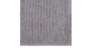 Cozy Shaggy Rug Silver 140X200Cm