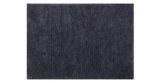 Cozy Shaggy Rug Charcoal 140X200Cm