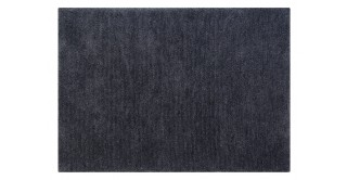 Cozy Shaggy Rug Charcoal 200X300Cm