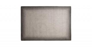 Blenda 100% Wool Rug Grey 160X230Cm
