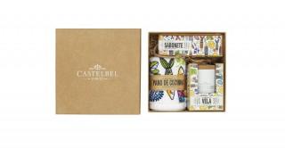 Castelbel  Sardine Gift Set Of 3