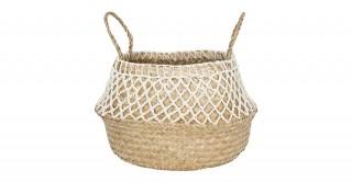 Savino Folding Basket