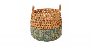 Spring Round Basket Set 2