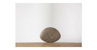 Yna Wall Sculpture 30.5 cm Gold