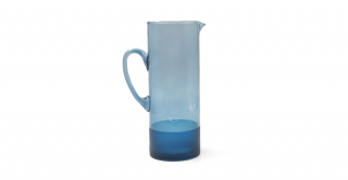 Ricco Pitcher Blue 1200ml