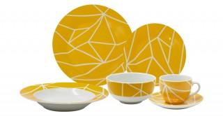 Stoa Dinnerware Set Of 36