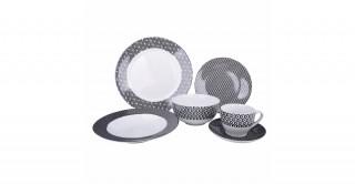 Strada Dinnerware Set Of 36