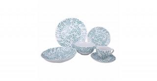 Stoner Dinnerware Set Of 36