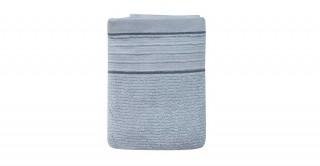 Roya Blue Face Towel 30 x 50 cm