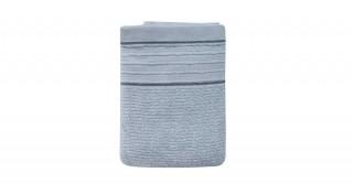 Roya Blue Hand Towel 50 x 90 cm