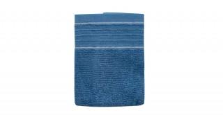 Roya Petrol Hand Towel 50 x 90 cm