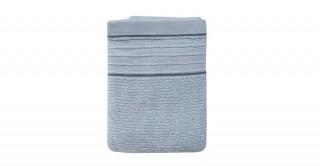 Roya Blue Bath Sheet 90 x 150 cm