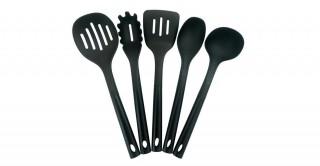 Zoe Set Of 5 Kitchen Tools