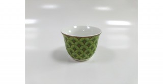 Frida 6Pcs Gawa Cup Light Green