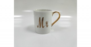 Etna Mug Mr Gold
