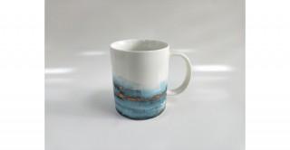 Ocean Mug 14Oz Blue