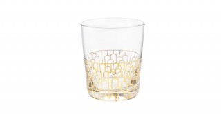 Spider 6Pcs Tumbler Gold