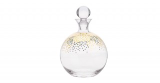 Alesie Decanter Gold
