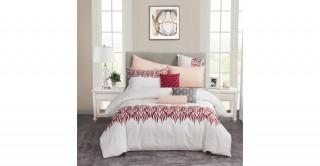 Brizza Cotton Comforter Set 260 x 270 cm