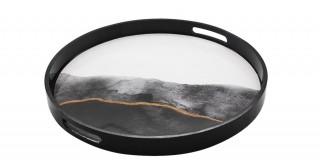 Fional Round Tray 45 cm