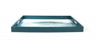 Ocean Rectangular Tray