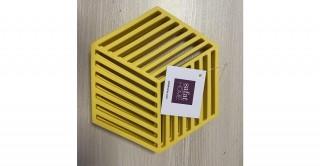 Tonal Trivet Mustard Set