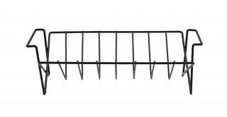 Cocoon Kitchen Rack Black 33.5 cm