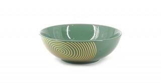 Rosen Bowl Shinny Green