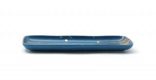 Rosal Tray Shinny Blue