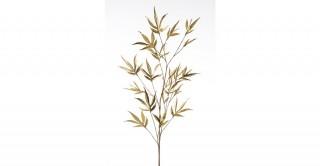 Bamboo Spray Metallic Gold 120 cm