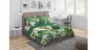 Botanical Garden Comforter Set 5Pc
