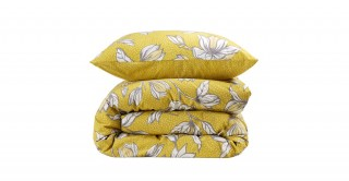 Sophia Cotton Comforter Set 200 cm - (3Pc)