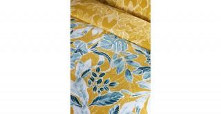 St.Lucia 2Pc Cotton Duvet Cover Set 240 cm