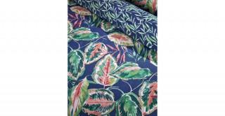 Bahamas 2Pc Cotton Duvet Cover Set 200 cm