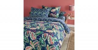 Bahamas Cotton Comforter Set 200 cm - (3Pc)