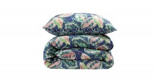 Bahamas Cotton Comforter Set 240 cm - (3Pc)