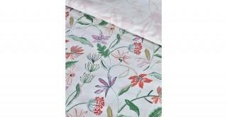 Bailey 2Pc Cotton Duvet Cover Set 135 cm