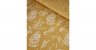 Karmen Cotton Duvet Cover Set 200 cm - (3Pc)
