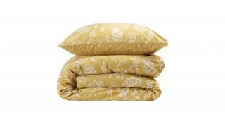Karmen Cotton Comforter Set 200 cm - (3Pc)