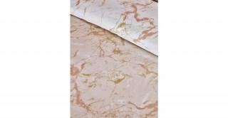 Marble 2Pc Cotton Duvet Cover Set 220 cm