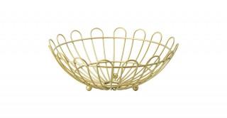 Villena Fruit Basket Gold