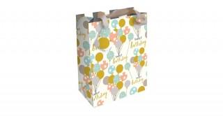 Hey Birthday Large Gift Bag