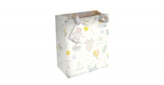 Pitter Patter Medium Gift Bag